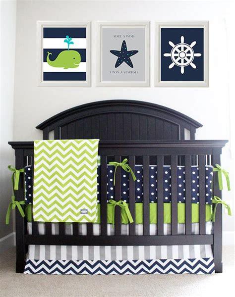 40 Adorable Nursery Decorating Ideas Renoguide Navy And Green Nursery Decor