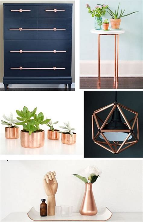 copper projects trending copper for fall centsational girl