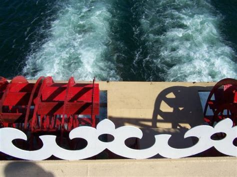 paddle boat rentals branson mo paddle boat picture of showboat branson belle branson