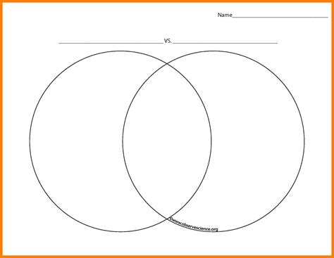 28 worksheet venn diagram printable learning ideas