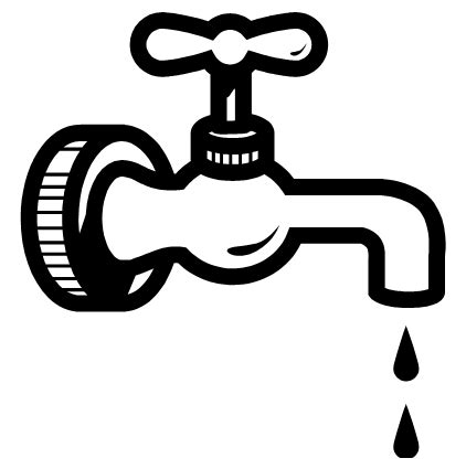 How To Stop A Leaky Faucet In The Kitchen by Faucet Clipart Free Download Clip Art Free Clip Art