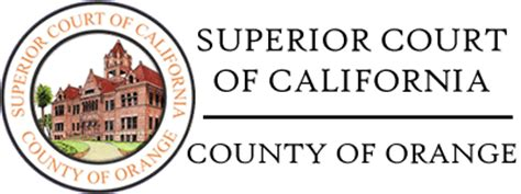 Orange County Clerk Of Courts Records The Orange County Register Orange County Superior Court Record Fixing Probe May