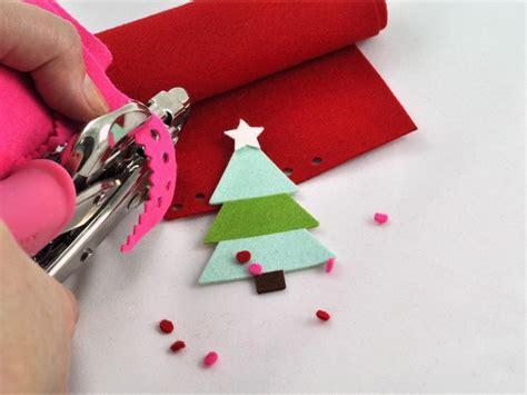 filzpantoffeln selber machen weihnachtskarten basteln diy projekte