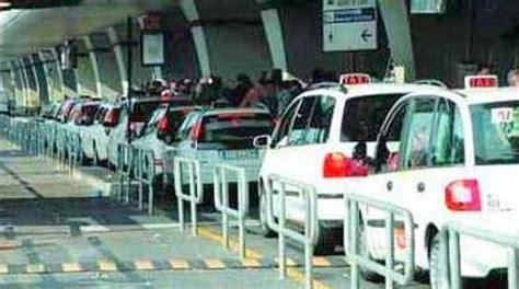 ladispoli approvato il piano regolatore il far west trasporto pubblico abusivo all aeroporto