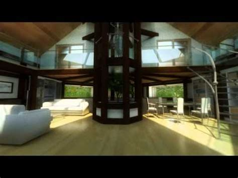 the octagon house youtube