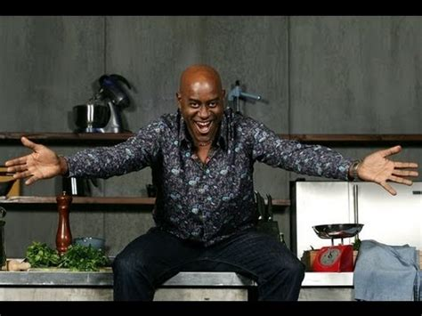 Black Chef Meme - the best of ainsley harriott dirty talk youtube