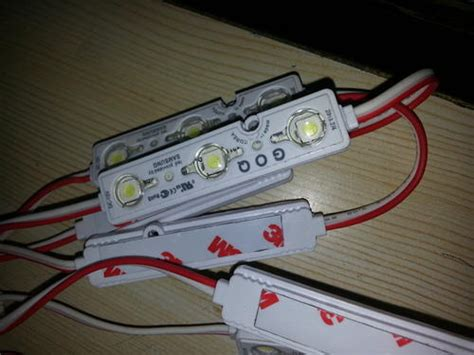 Led Samsung Module Smd5630 Anx Korea led module electric circuit components spares gmp leds in delhi id 4886856062