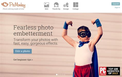 cara edit foto online terbaru cara edit foto dengan aplikasi internet online terbaru