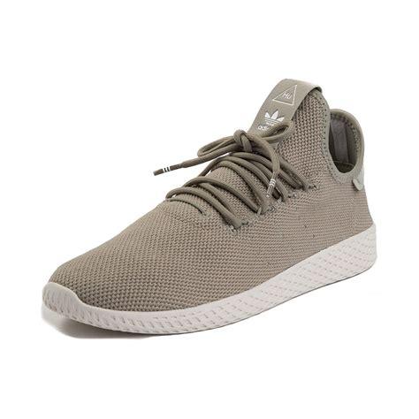 adidas tennis hu mens adidas pharrell williams tennis hu athletic shoe
