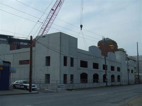 antal building corporation 187 city centre parking garage