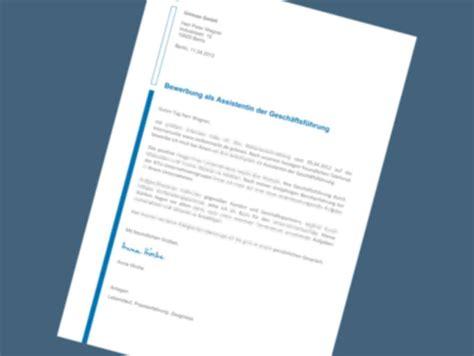 Bewerbungsanschreiben Design Vorlage 21 Musterbewerbungsschreiben Als Wordvorlage