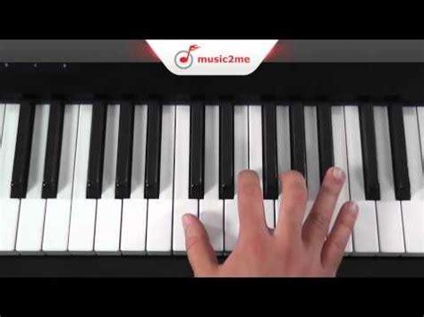 klavier lernen ab wann 25 best ideas about klavier lernen on