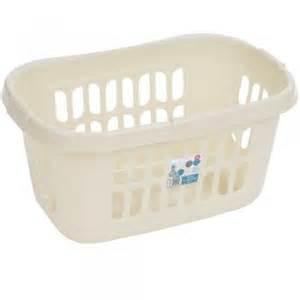 Buy casa handy hipster plastic laundry basket
