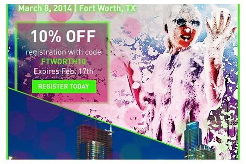 foam glow coupon