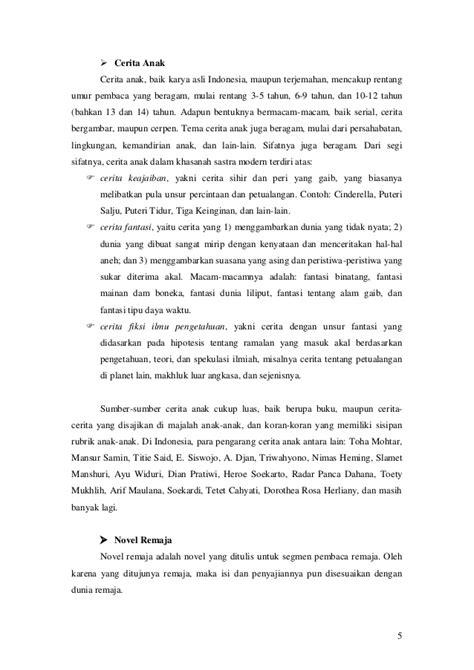 Bahan ajar prosa-fiksi_plpg_smp