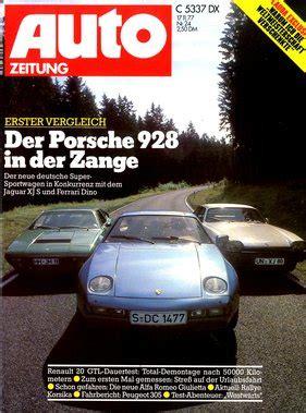 Motorrad News Zeitschrift Erscheinungsdatum by Auto Zeitung Nr 24 1977 Zwischengas