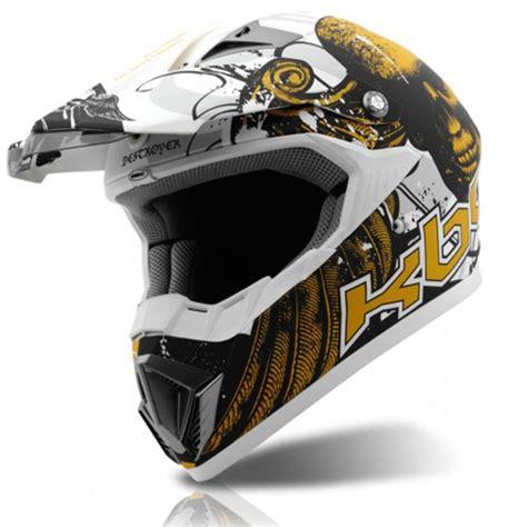 kbc motocross helmets helmets kbc mx superx skull