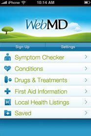 webmd mobile apps 1000 images about our favorite apps on pinterest app