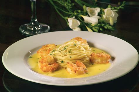 paesano s shrimp for ali and she can cook