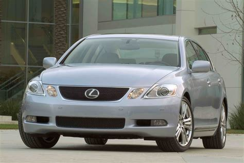 Speed Read Feed For February 19 2007 by 2007 Lexus Gs 450h Hybrid Technology News Gallery