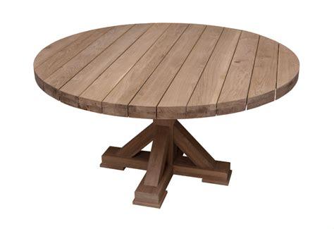 tafelblad maken voor buiten eiken tafels voor buiten