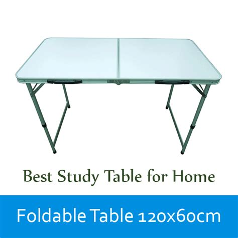 study table cheap qoo10 cheap foldable table study office folding desk