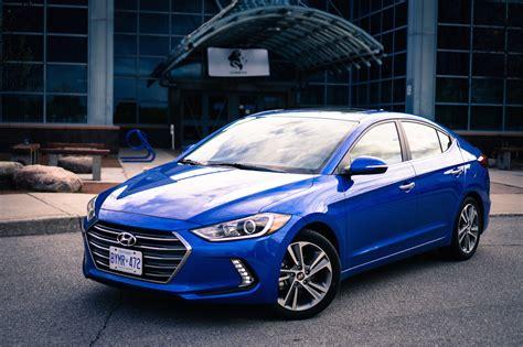review 2017 hyundai elantra limited canadian auto review