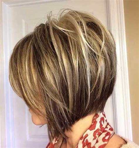 shoulder length inverted bob haircut over 50 1000 ideas about medium hairstyles on pinterest