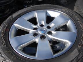 20 inch 2013 f150 steel wheels autos post