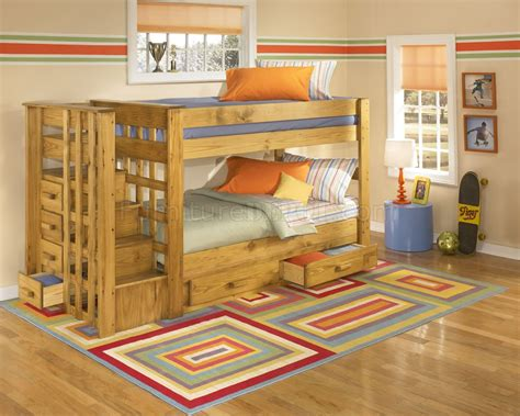 bunk beds with storage stairs wood bunk beds with stairs and storage modern storage twin bed design classic of