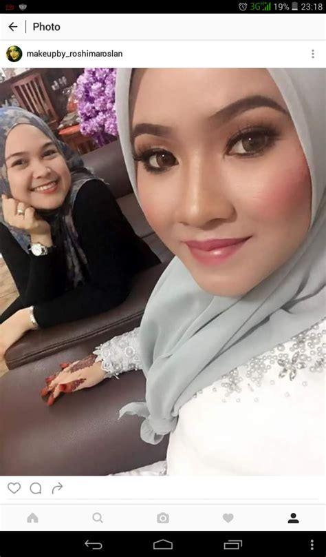 Makeup Nikah Dan Sanding makeup nikah sanding dan bertandang makeup and makeover