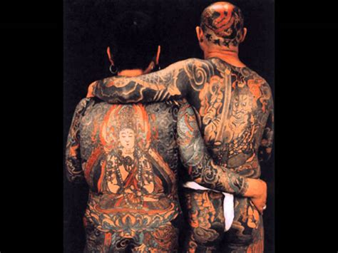 best of japanese tattoos ii youtube