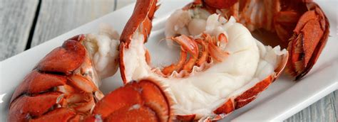 astice surgelato come cucinarlo antipasto di pesce di mare crostacei molluschi
