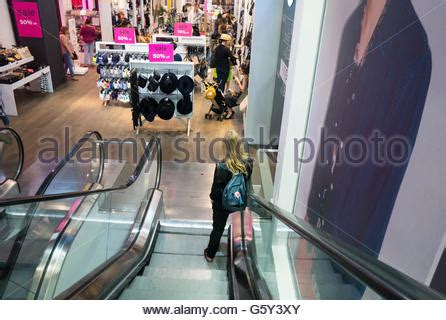 The Topshop Advantage by The Topshop Topman Store In Soho In New York Promotes