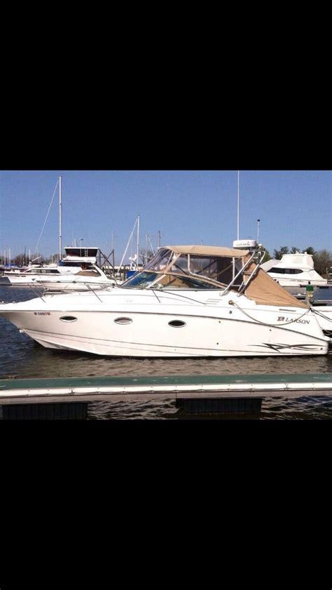 larson boats cabrio 290 larson cabrio 290 2000 for sale for 32 000 boats from