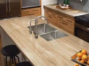 Affordable Kitchen Countertop Ideas Cheap Kitchen Countertops Pictures Amp Ideas From Hgtv Hgtv