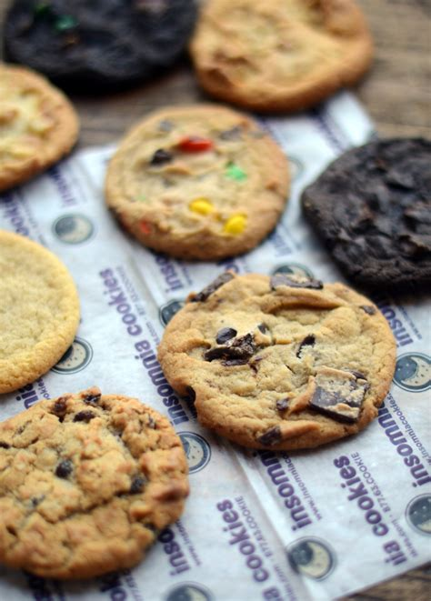 Insomnia Cookies Gift Card - omg insomnia cookies birmingham review plus a giveaway stupid good food