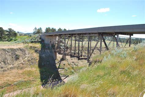 Warrant Search South Dakota Chilson Bridge Closure Fall River County South Dakota