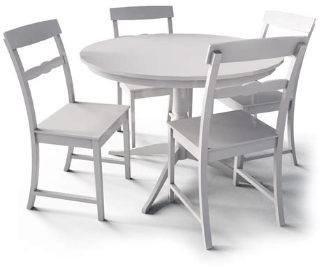 ikea table and chairs cad and bim object liatorp table and chairs ikea