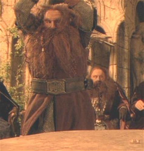 council of elrond fotr the council of elrond gimli screen stills