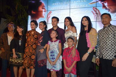 film surat cinta untuk kartini film surat cinta untuk kartini kabari news