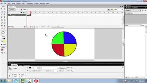 macromedia flash tutorial for beginners macromedia flash animation tutorial for beginners part 1