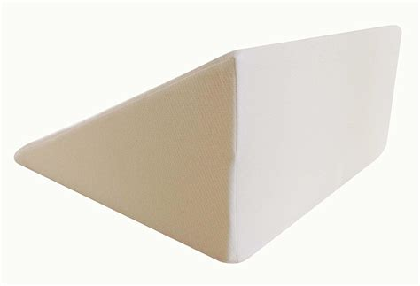 foam wedge for bed intevision foam wedge bed pillow 28 images intevision extra large foam wedge bed