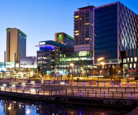Salford Executive Mba by Welcome To The Of Salford Of