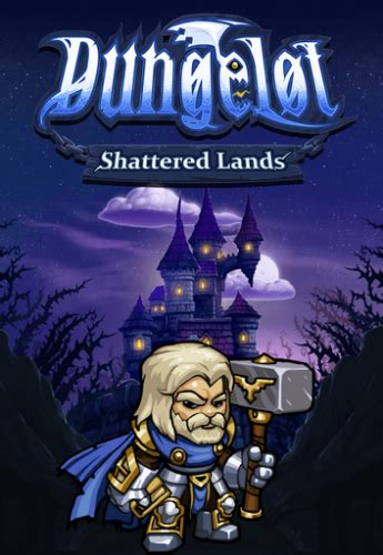 download dungelot shattered lands for pc dungelot shattered lands p rus eng 2016 1 32 pc