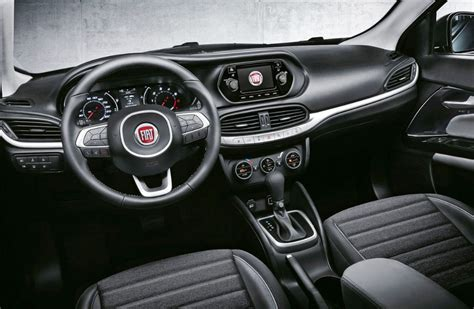 Fiat Interior by 2018 Fiat Tipo Interior 2018 Cars Reviews