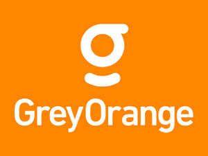 greyorange   million  thiels fund mitsubishi  economic times