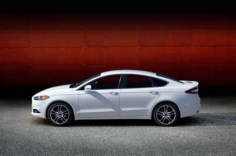 2015 ford fusion 2015 ford fusion reviews and rating motor trend