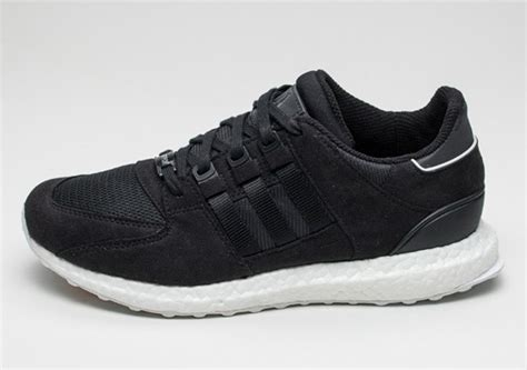 Adidas Eqt 29 black and white colorways of the adidas eqt support 93 16 boost are releasing sneakernews
