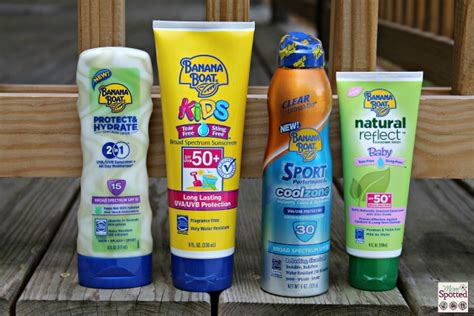 different boat brands types of sunscreen brands pictures to pin on pinterest